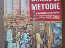 Tachiaos - Sfintii Chiril si Metodie... - 2002