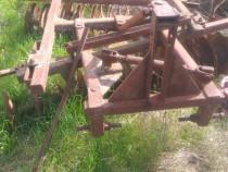 Disc agricol pentru tractor