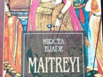 Carte Maitreyi, de Mircea Eliade