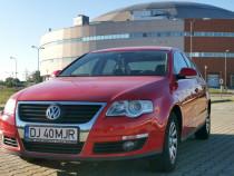 VW Passat B6 proprietar