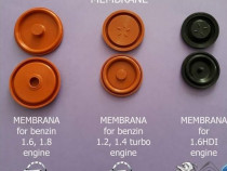 Capac motor membrana pcv culbutori gaze diesel si benzina