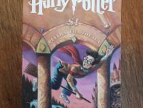 Harry Potter si piatra filozofala - J. K. Rowling / R5P3S