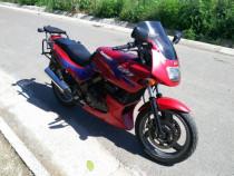 Moto Kawasaki gpz 500s
