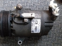 Compresor ac clima Opel Astra H Zafira B 1.4 1.6 1.8 benzina