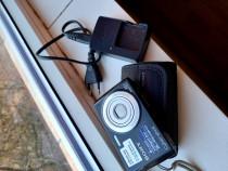 Camera Sony DSC -W 510 12.1 MPx ca Noua