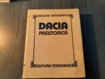 Dacia preistorica de Nicolae Densusianu