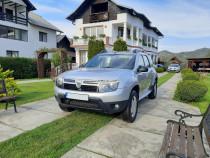 Dacia DUSTER/1.5 dCI/08.2013/4x4/Euro 5/Laureate