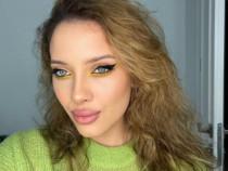 Make-up Iasi pentru orice eveniment (machiaj mireasa ,de zi