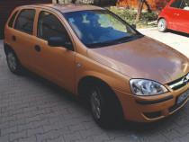 Opel Corsa 1.3 CDTI, 2005, aer conditionat