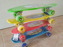 Skateboard pentru copii MACACA SK01
