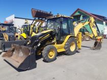 Buldoexcavator Caterpillar 428D