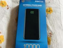 Baterie externa 10000 mah ca noua