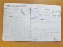C470-I-Carte Postala militara Feldpost cu stampila 3 Reich.