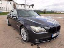 BMW Seria 7 730D 5 butoane Euro5 full