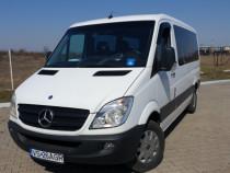 Mercedes-Benz Sprinter 211CDI 8+1