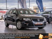 """Volkswagen Passat Variant 2,0 TDI DSG """"Comfortline"""""""