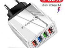 Încărcător Fast Charge Universal 5A