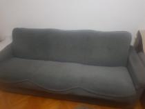 Set canapea si 2 fotolii
