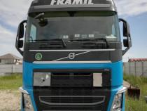 Volvo FH13 EURO 6