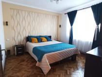 Inchiriez in regim hotelier apartament