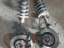 Ansamblu amortizoare stânga - dreapta Peugeot 207 benzină