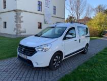 Dacia Dokker-anul Fab-2015-1,5 diesel-5 Locuri