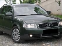 Audi A4 B6 Avant Quattro 4x4 - an 2002, 1.9 Tdi (Diesel)
