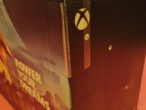 Xbox Seria X nou, sigila