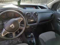 Transport marfa Dacia Dokker