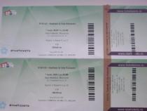 Bilete concert Fuego