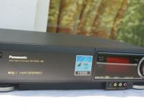 Video recorder S-VHS Panasonic NV-FS200 stereo Hi-Fi cu TBC
