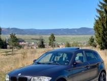BMW 120D, 163cp, 2005, M Pack