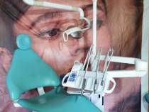 Unit dentar stomatologic Planmeca Compact