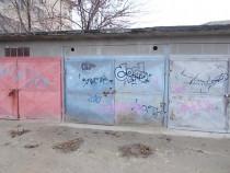 Garaj cu teren proprietate in zona, central