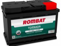 Baterie Rombat Tornada 80AH 720A 5803530072ROM