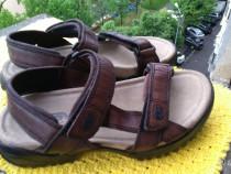 Sandale piele Teva Waterproof, mar 40.5, UK 7 (25.5 cm)