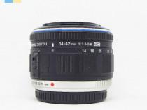 Obiectiv Olympus M.Zuiko Digital 14-42mm f/3.5-5.6 ED