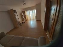P.F.Inchiriez apartment 2 camere dec. zona centrala (C.E.C.)