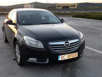 Opel Insignia 2009 2.0 Diesel Cutie automată