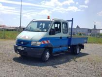 RENAULT Mascott, 2800 cmc, diesel, an 2002