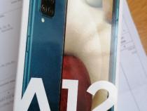 Samsung A12 sigilat cu factura 64gb