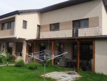 Vila individuala Corbeanca, 210mp locuibili, teren 600mp