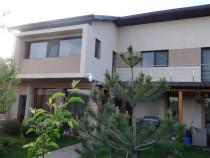Vila individuala Corbeanca,central,210 locuibili,teren 600mp