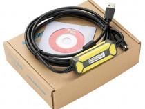 Cablu plc Mitsubishi USB SC09 FX