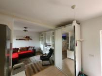 Inchiriere pe termen lung casa duplex in popesti leordeni