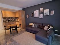 Mamaia Nord Apartament 2 Camere lux (30mp distanta de plaja)