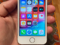 IPhone 5s Silver 16Gb Neverlocked Pierde Semnal Amprenta OK