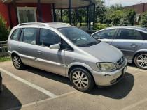 Dezmembrez Opel Zafira 2.0 tip A(2004)