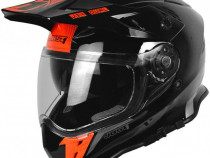 Casca moto adventure casca motocross casca ATV Just1 J34
