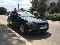 BMW seria 3, 318d E91, motor N47T, Euro5, an 2012